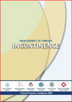 CPG on Urinary Incontinence 2008